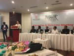 Indo-European Centre, Ukraine participates in the meeting hosted by the Government of Bihar, India